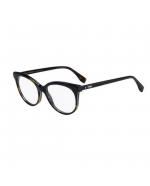 Brille von vista Fendi FF 0254 originalverpackung garantie Italien