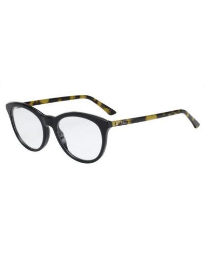 Brille von vista Christian Dior Montaigne41 verpackung origianale garantie italien