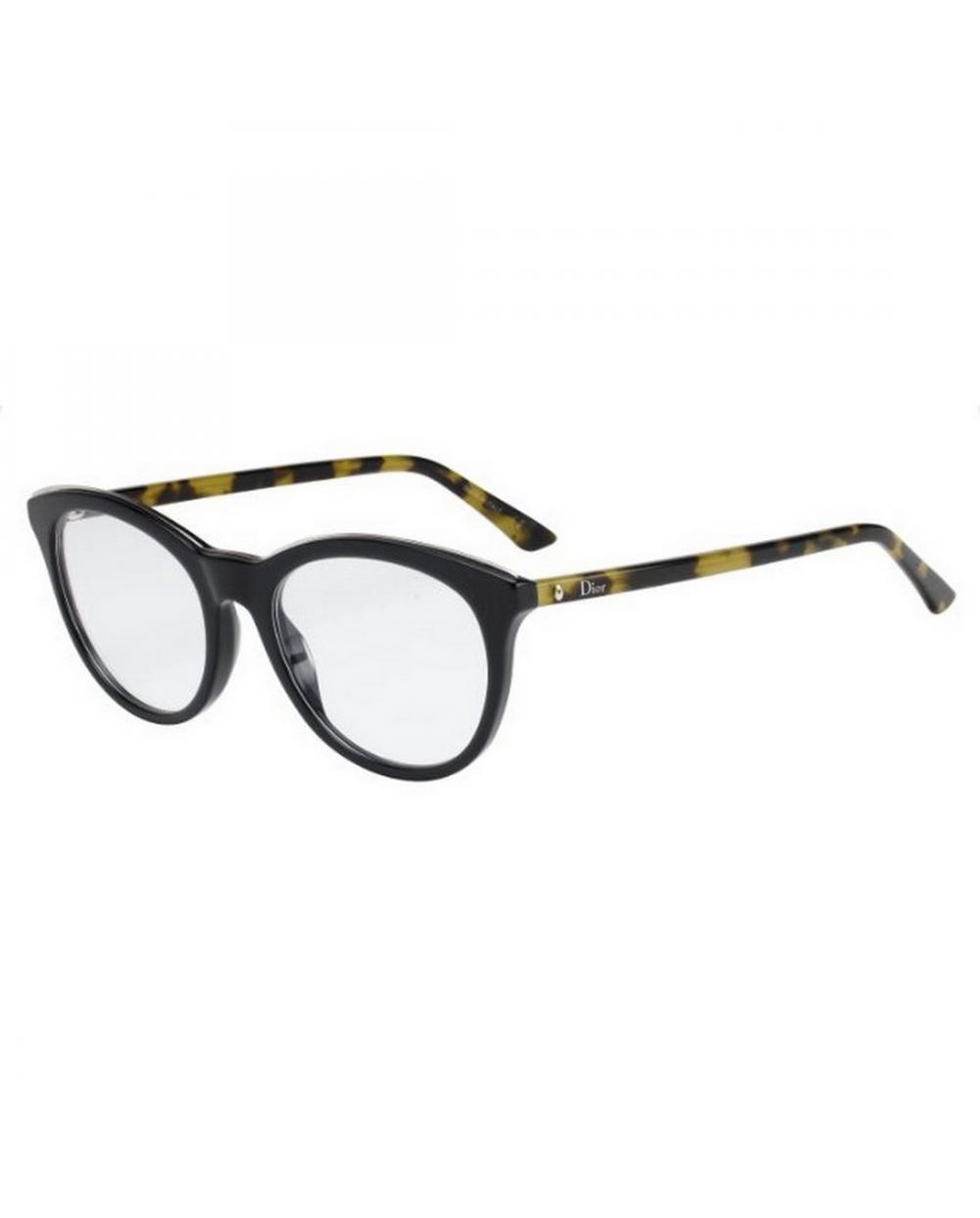 Eyewear, eyeglasses Christian Dior Montaigne41 packaging origianale warranty italy
