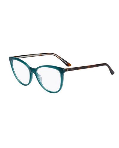 Brille von vista Christian Dior Montaigne25 verpackung origianale garantie italien