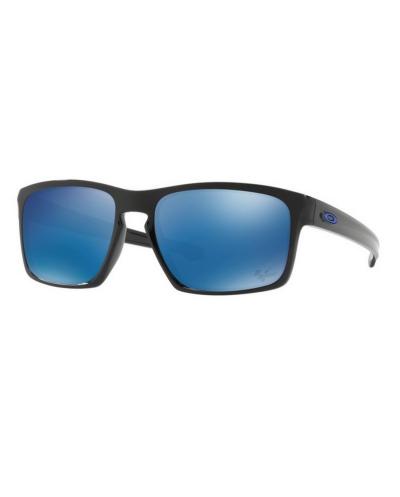 Occhiale da sole Oakley 9262 SILVER confezione originale garanzia italia