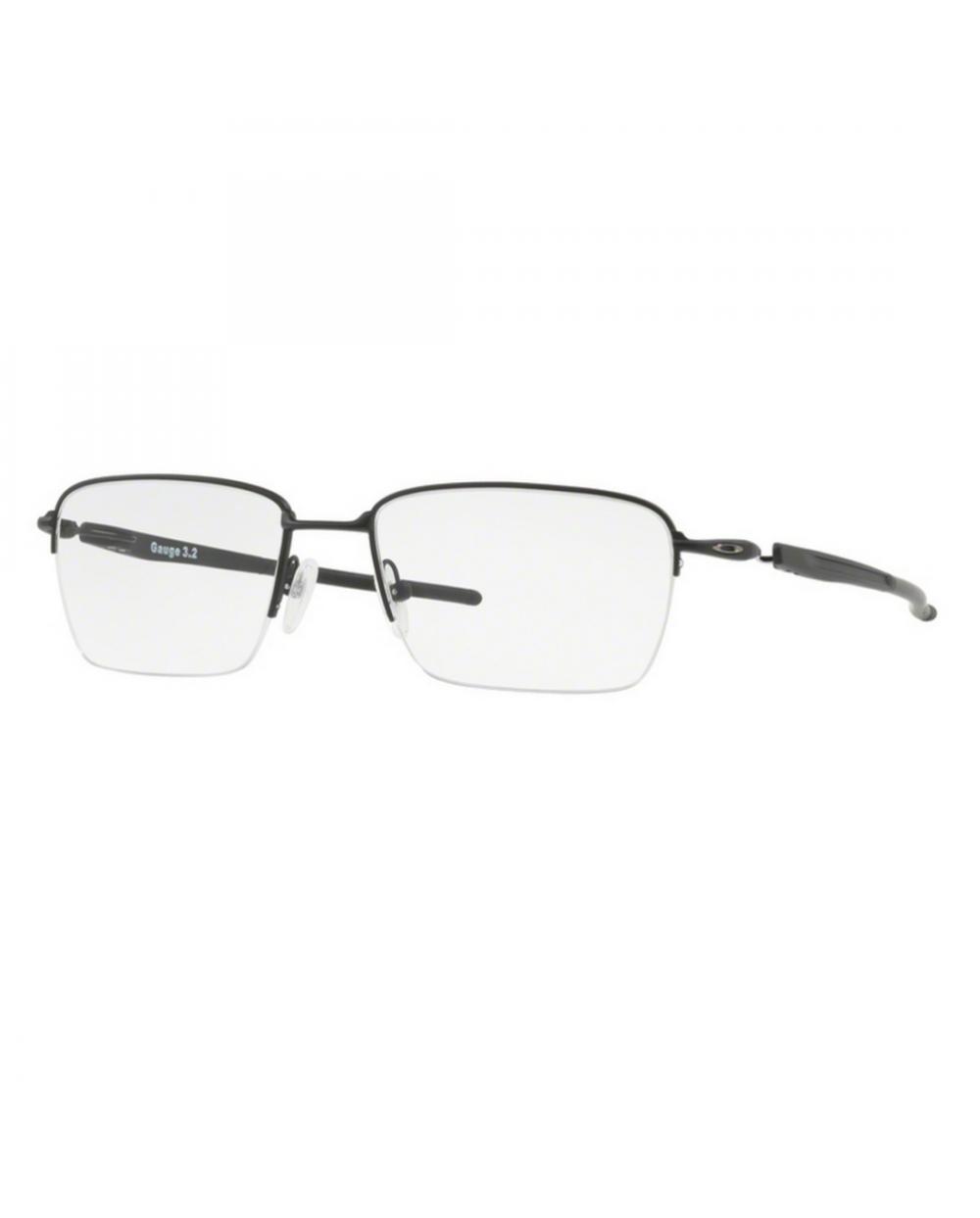 Les verres de lunettes de vue Oakley OX 5128 emballage d'origine garantie italie