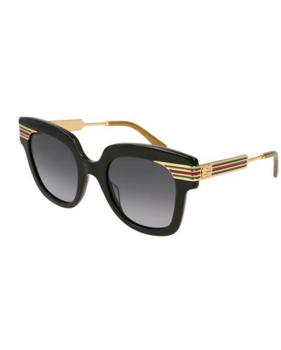 Gafas de sol Gucci GG 0281S embalaje original de la garantía de italia