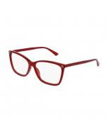 Brille von vista Gucci GG 0025O originalverpackung garantie italien