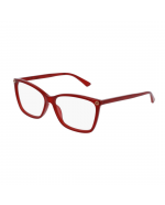 Les verres de lunettes de vue Gucci GG 0025O emballage d'origine garantie italie