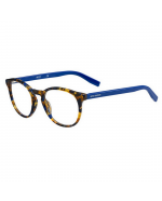 Glasses eyeglasses Boss Orange BO 0201 package the original warranty italy