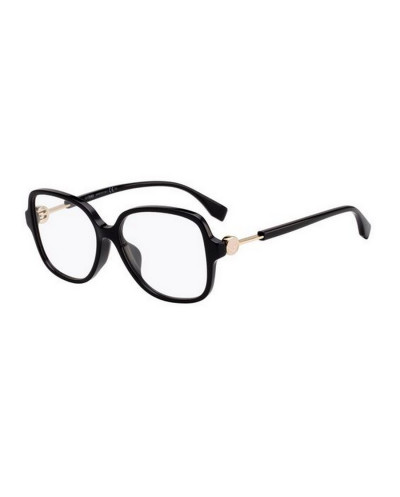 Eyewear eyeglasses Fendi original packaging warranty Italy