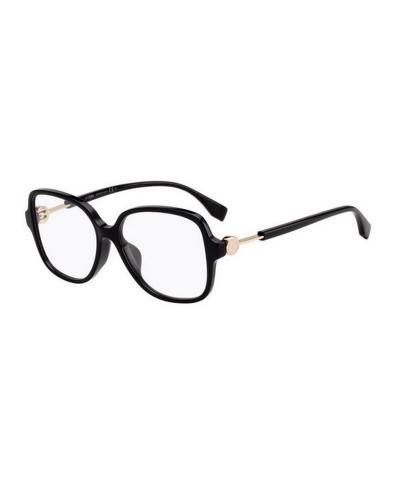 Gafas gafas Fendi el paquete original de la garantía de Italia