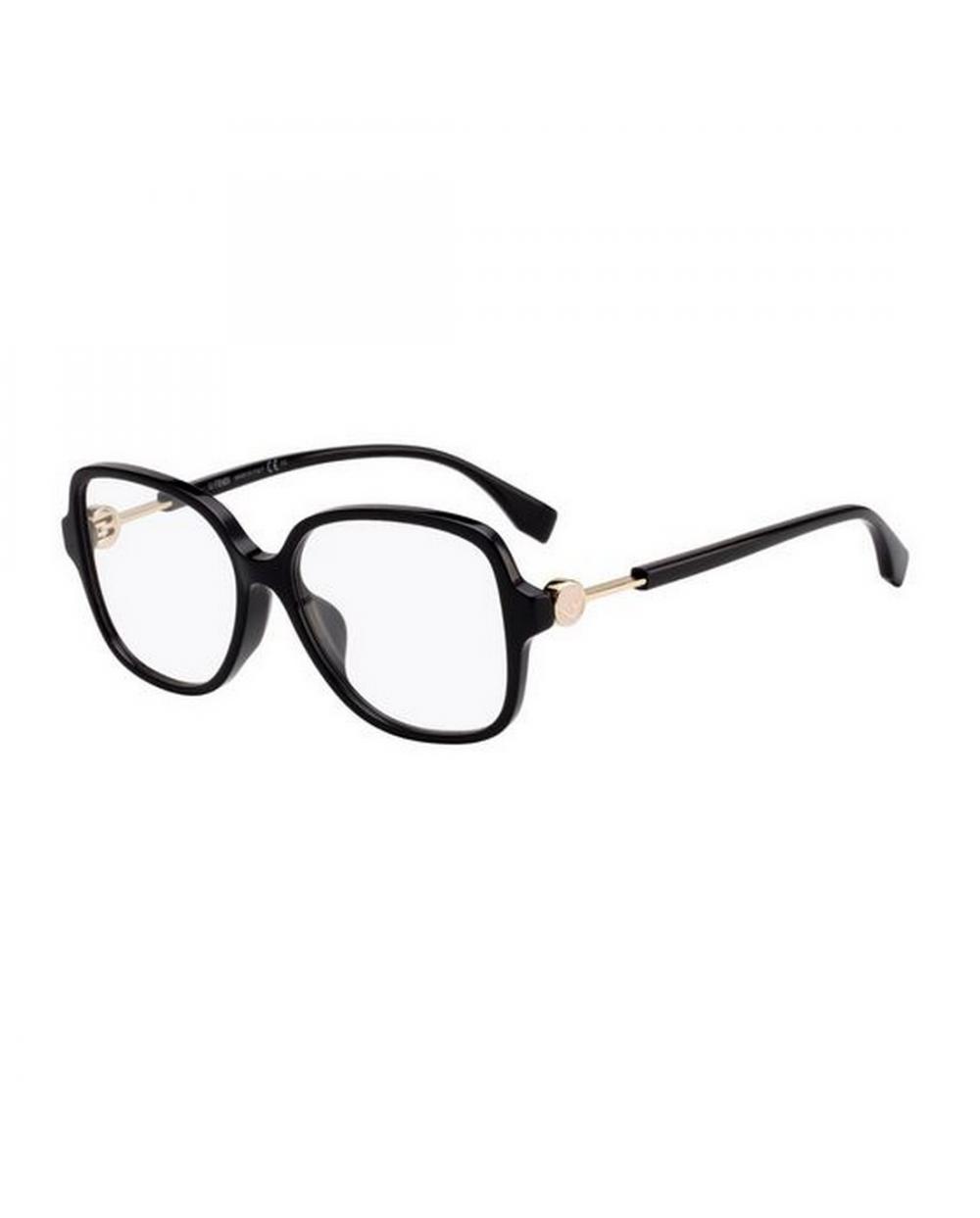 Brille von vista Fendi originalverpackung garantie Italien