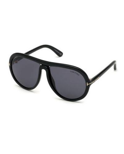 Sonnenbrille Tom Ford originalverpackung garantie italien