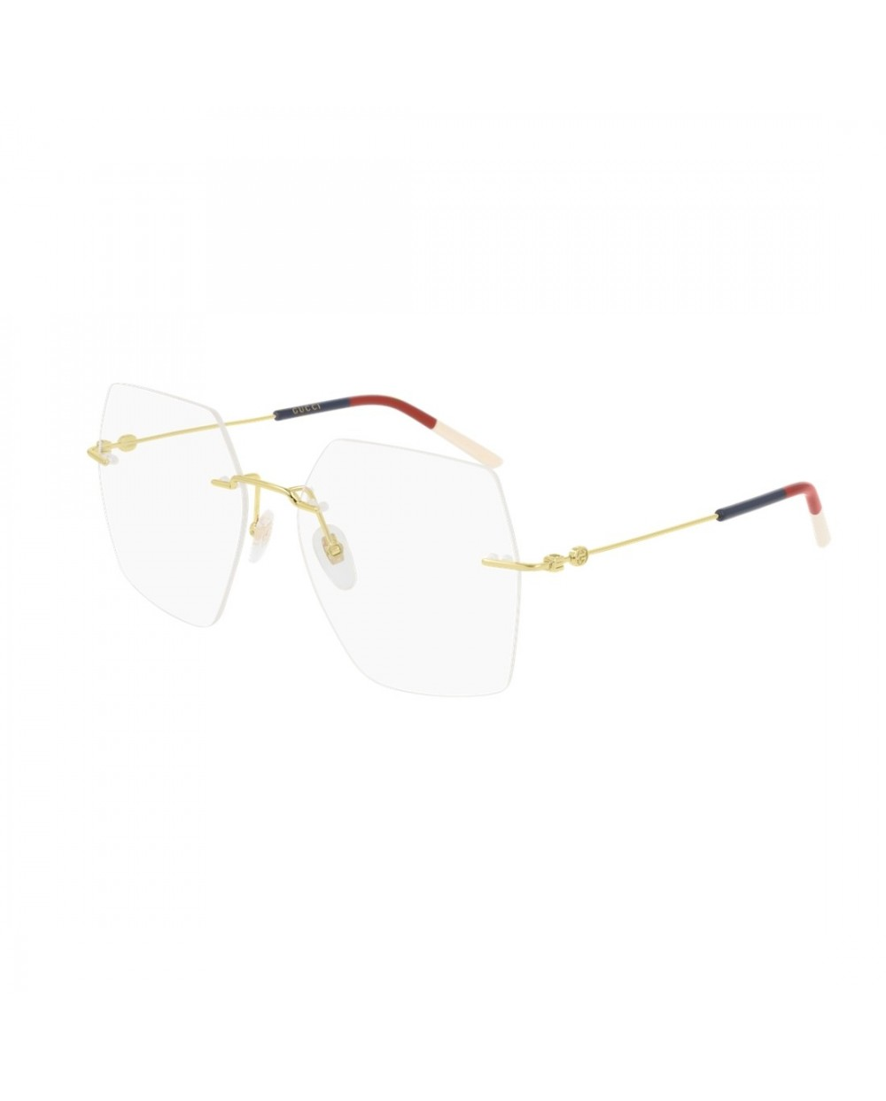Occhiale da vista Gucci confezione originale garanzia italia