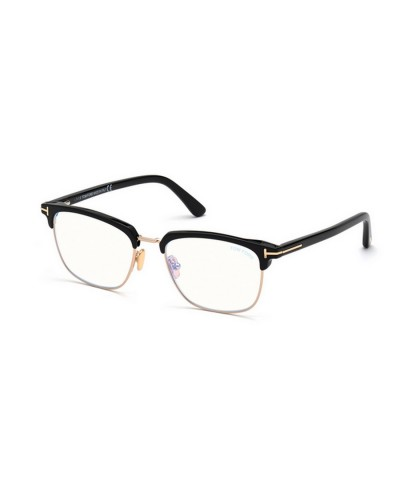 Occhiale da vista Tom Ford FT 5683-B CON CLIP-ON originale garanzia italia