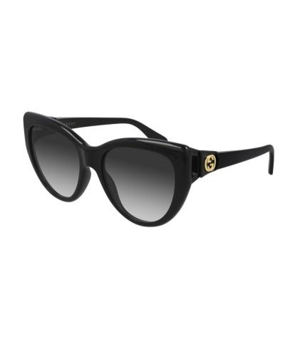 Occhiale da sole Gucci GG 0877S originale garanzia italia