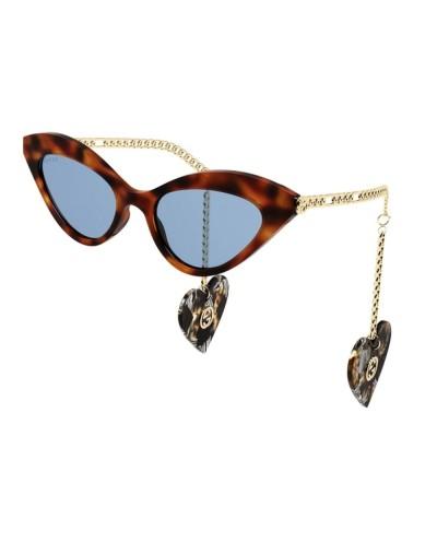 Occhiale da sole Gucci GG 0978S originale garanzia italia