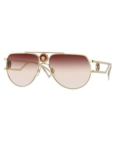 Occhiale da sole Versace VE 2225 originale garanzia italia