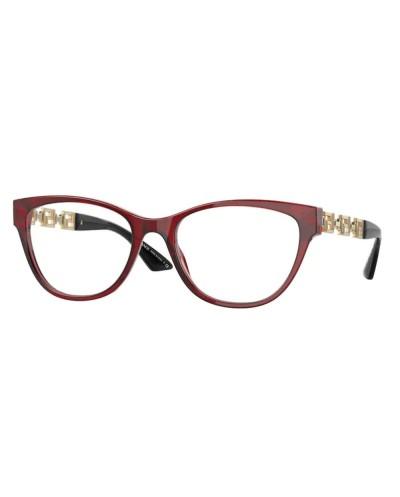 Occhiale da vista Versace VE 3292 confezione originale garanzia italia
