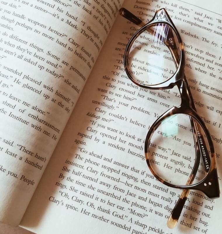 Citazioni e aforismi sugli occhiali