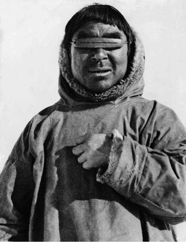 Occhiali da sole Inuit