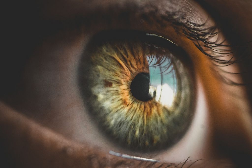 Tremolio Oculare